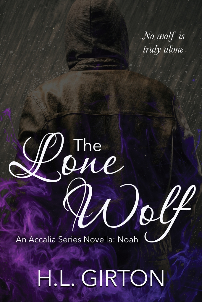 The Lone Wolf 1[87]BC
