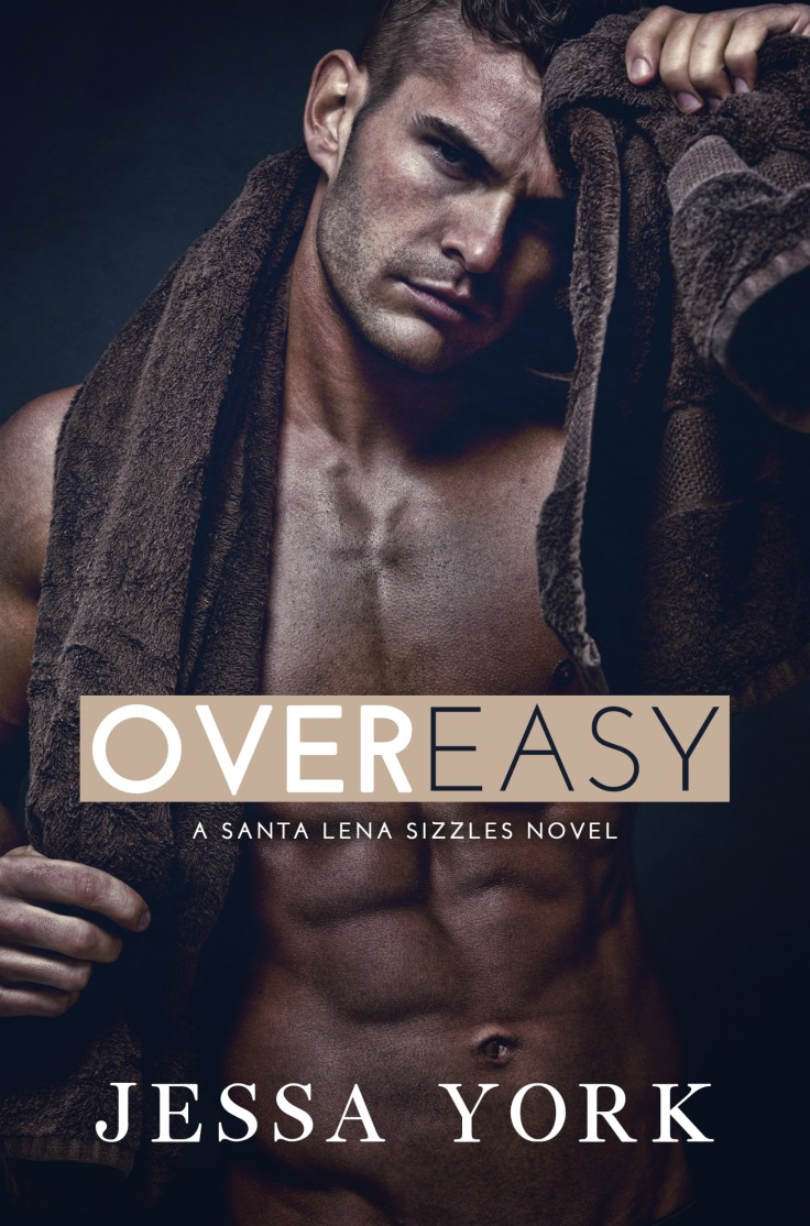 Over Easy Ebook Cover
