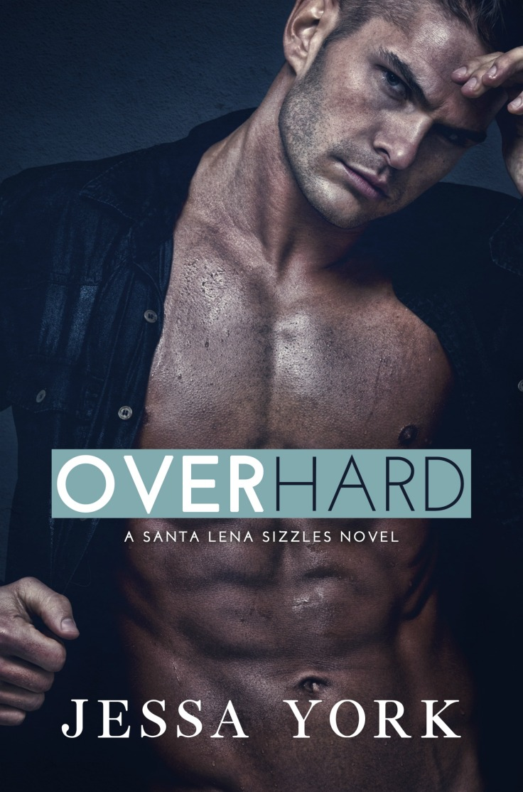 Over Hard Ebook Cover